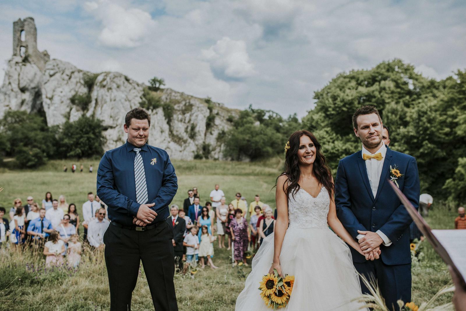 Svatba Nikča a Lukáš - Obrázek č. 52
