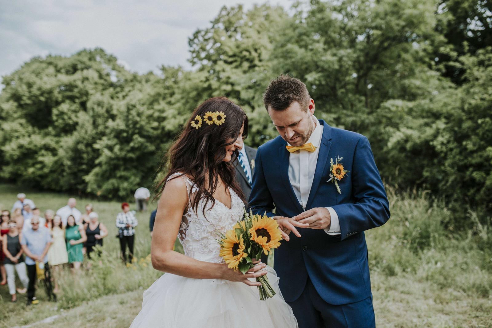 Svatba Nikča a Lukáš - Obrázek č. 53