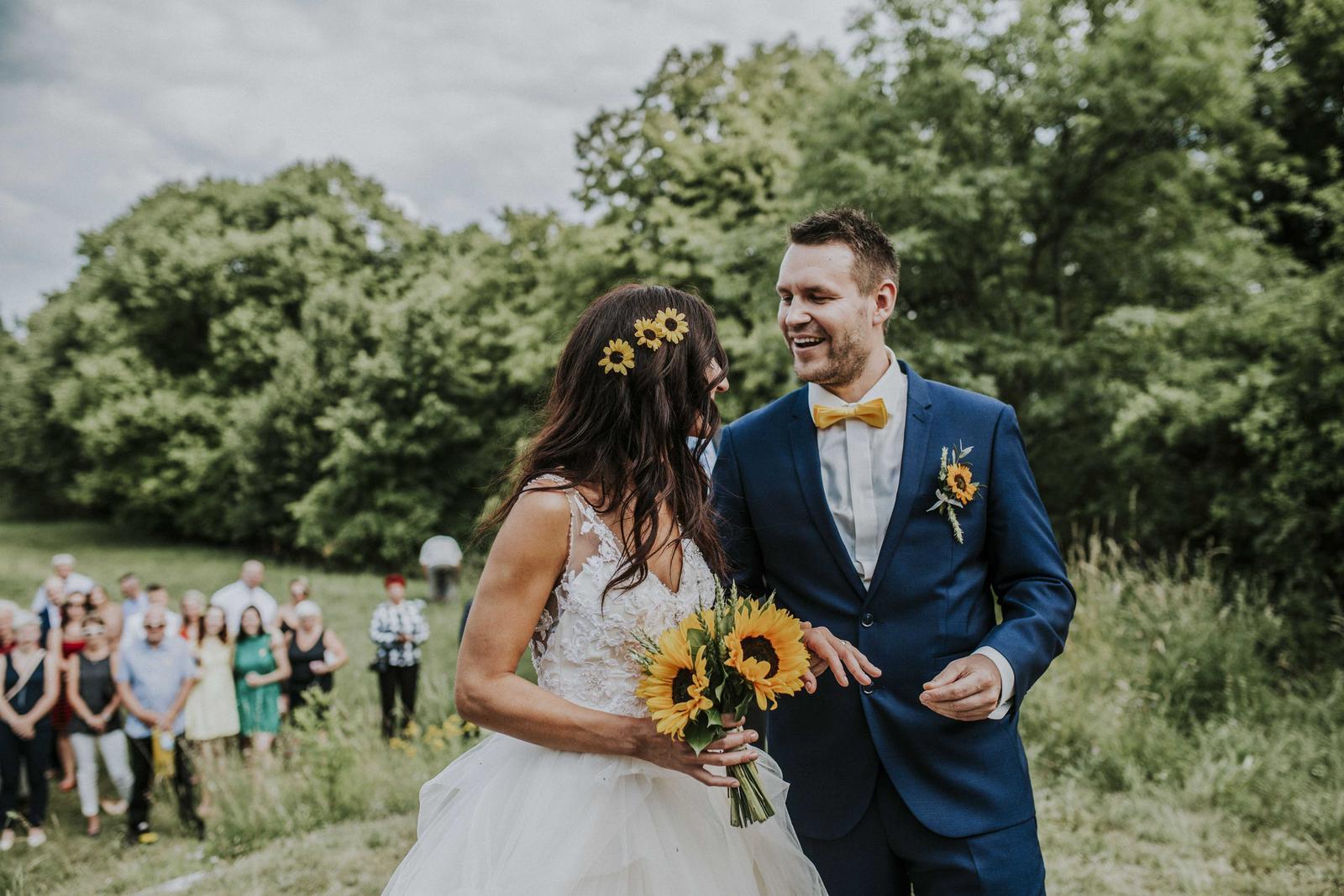 Svatba Nikča a Lukáš - Obrázek č. 54