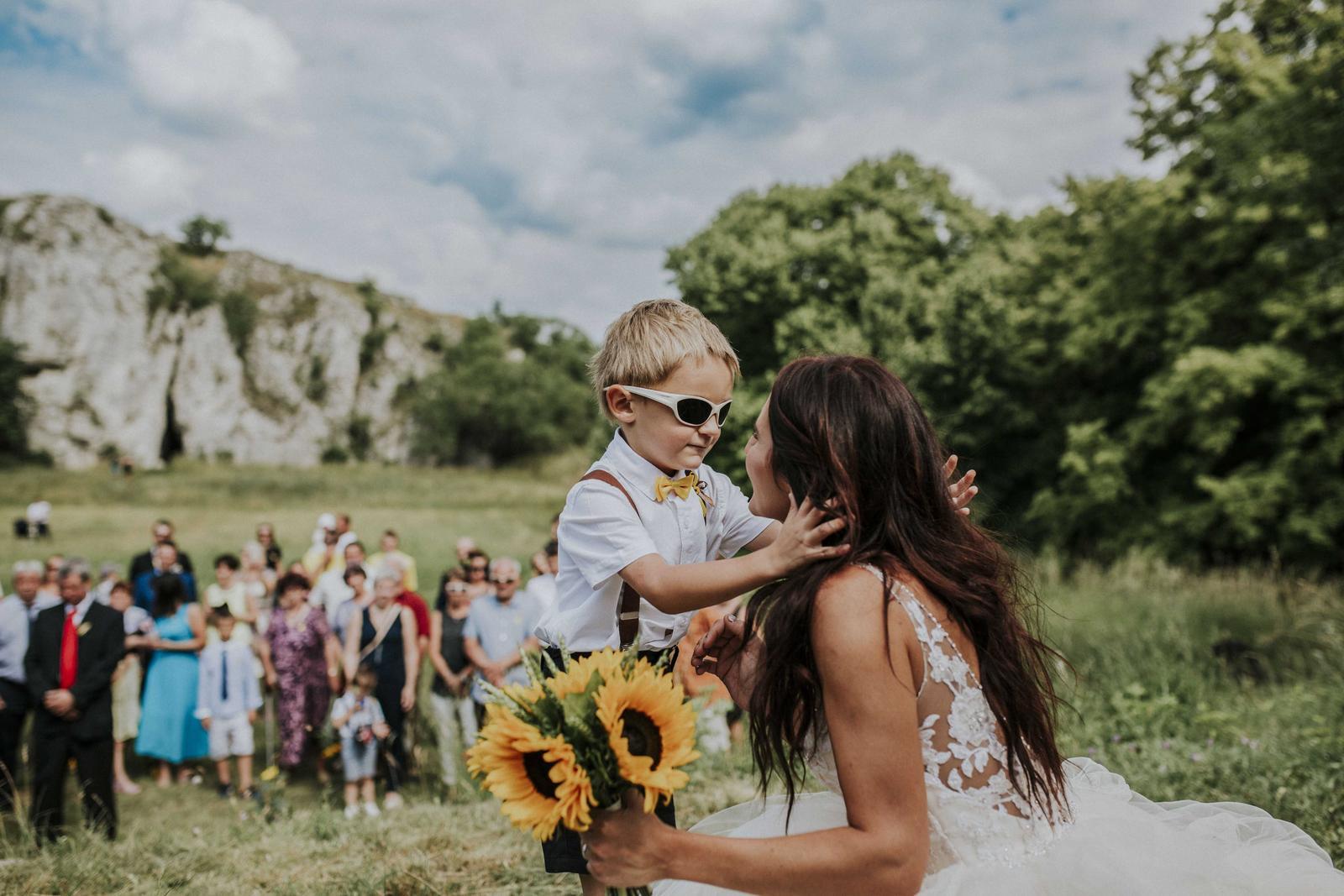 Svatba Nikča a Lukáš - Obrázek č. 57