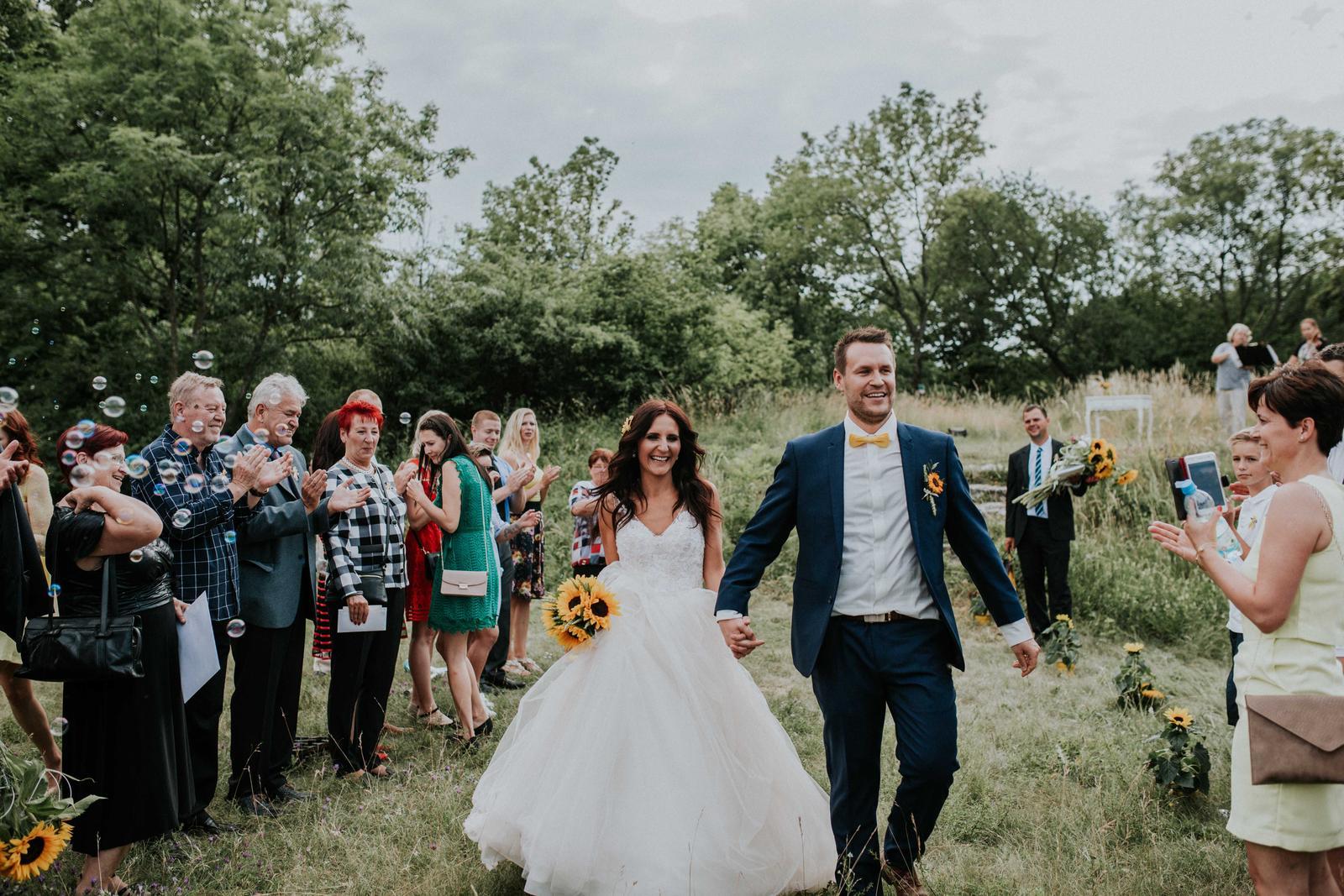 Svatba Nikča a Lukáš - Obrázek č. 58