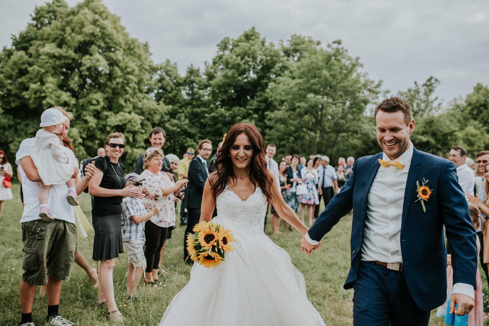 Svatba Nikča a Lukáš - Obrázek č. 59
