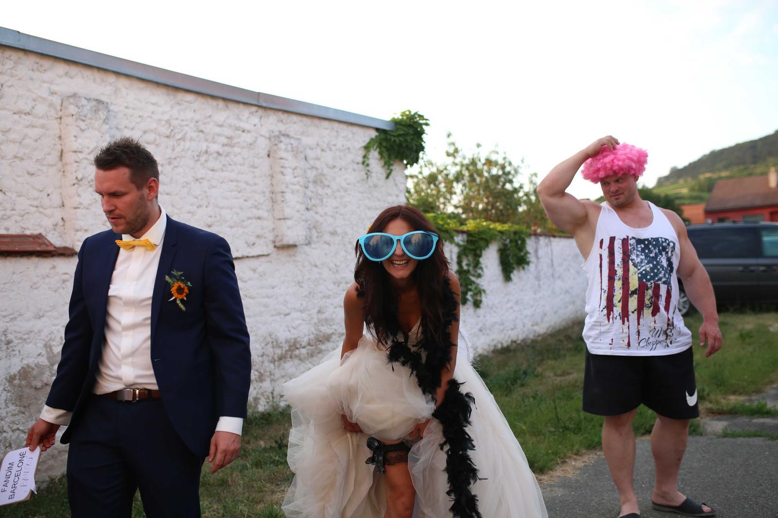 Svatba Nikča a Lukáš - Obrázek č. 61