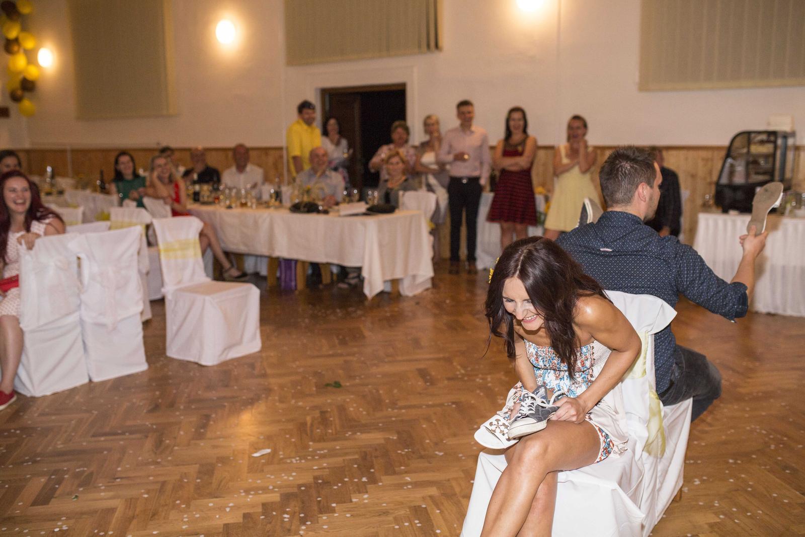 Svatba Nikča a Lukáš - Obrázek č. 80