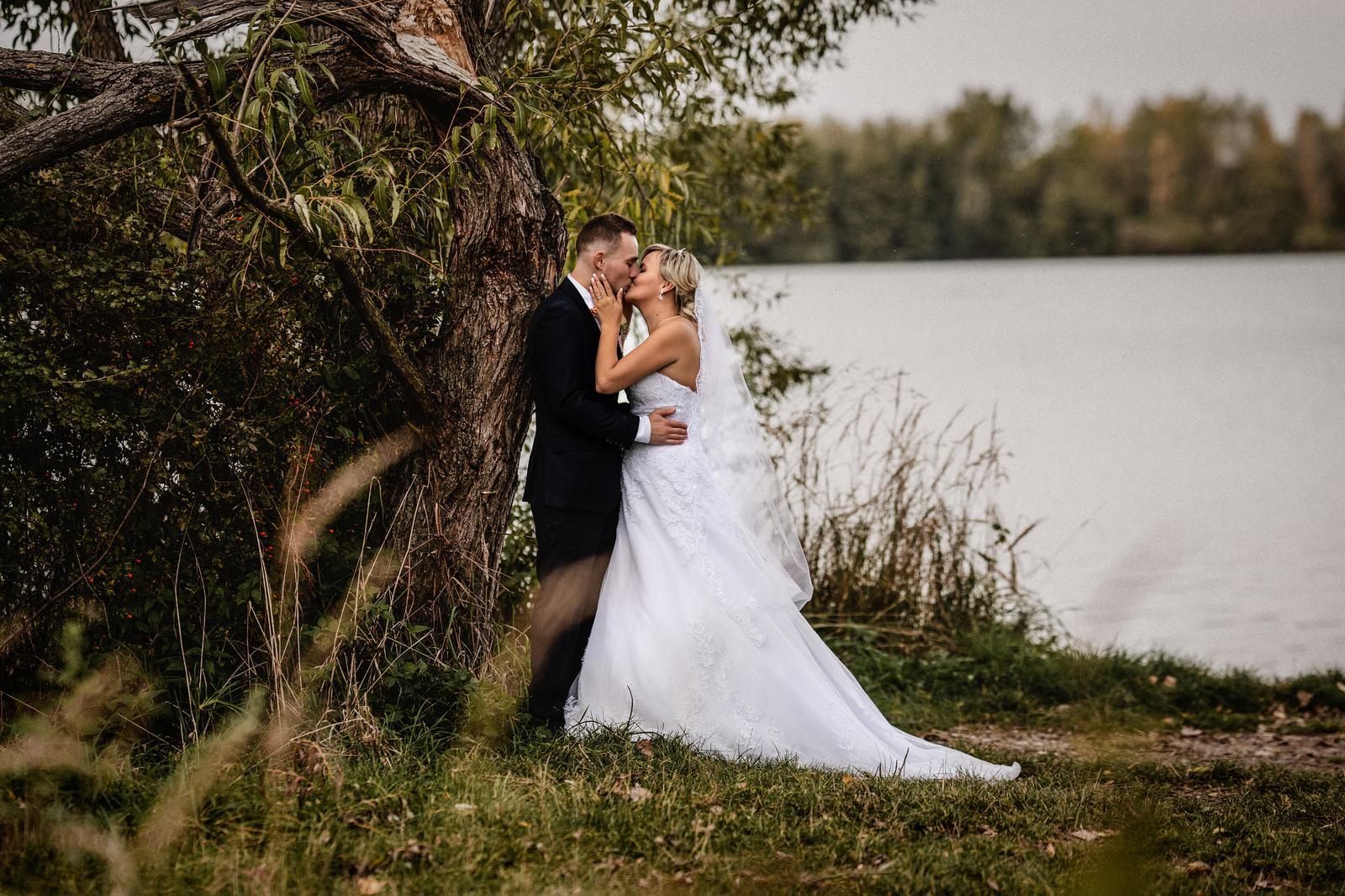 Svatba Michalka a Adam - Obrázek č. 24