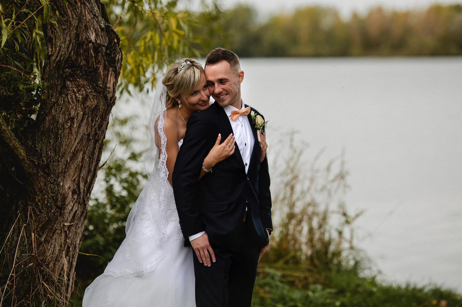Svatba Michalka a Adam - Obrázek č. 25