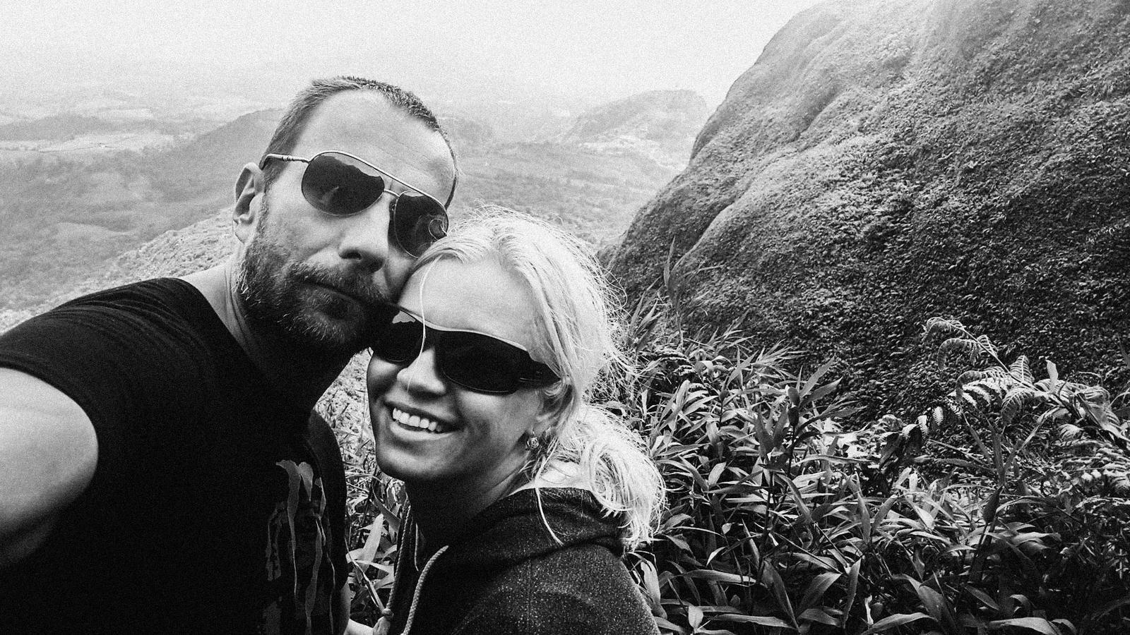 monikabauer - Jsme manželé, svatební fotografka Monika a kameraman Tom