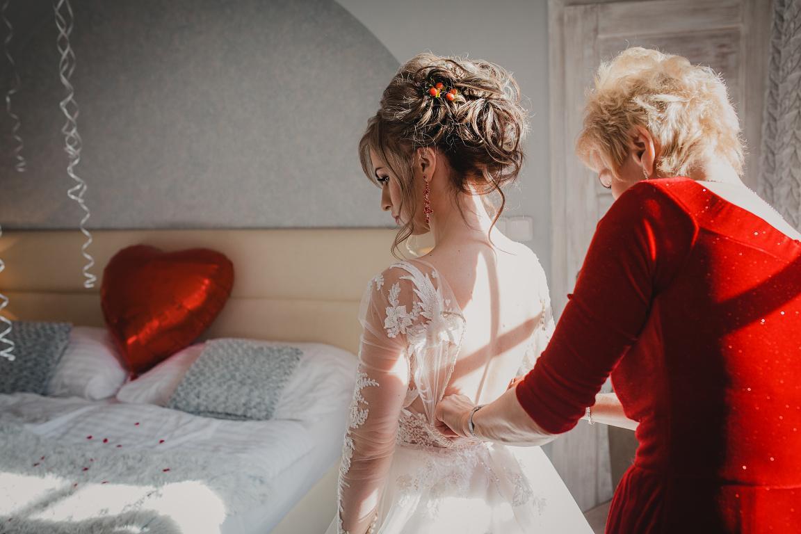 Svatba Anetka a Péťa - Obrázek č. 35
