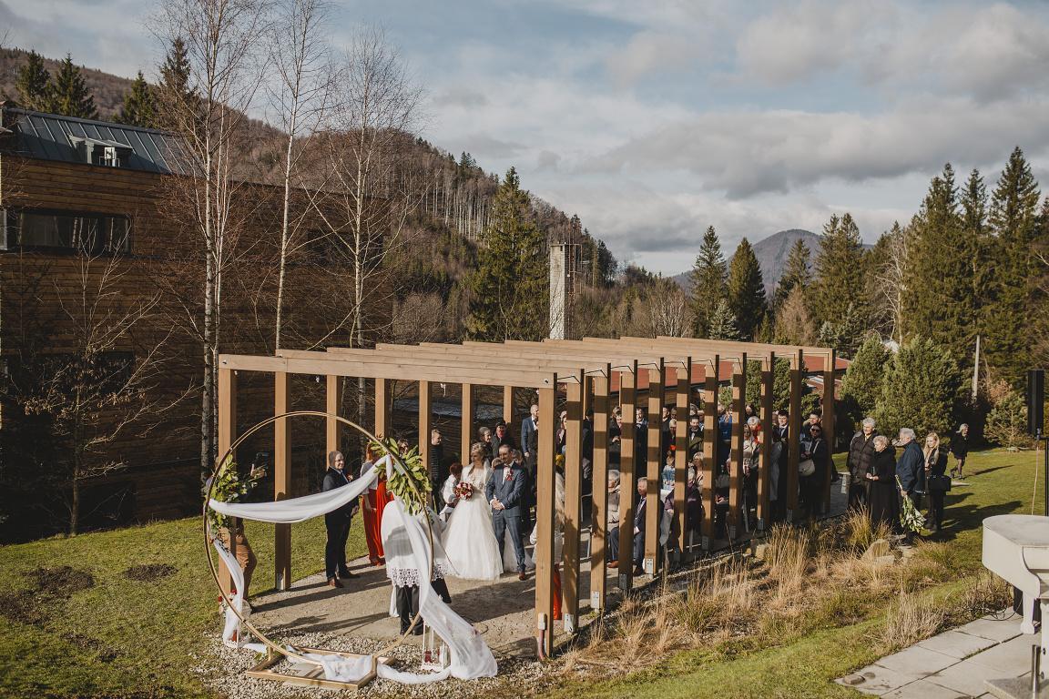 Svatba Anetka a Péťa - Obrázek č. 39