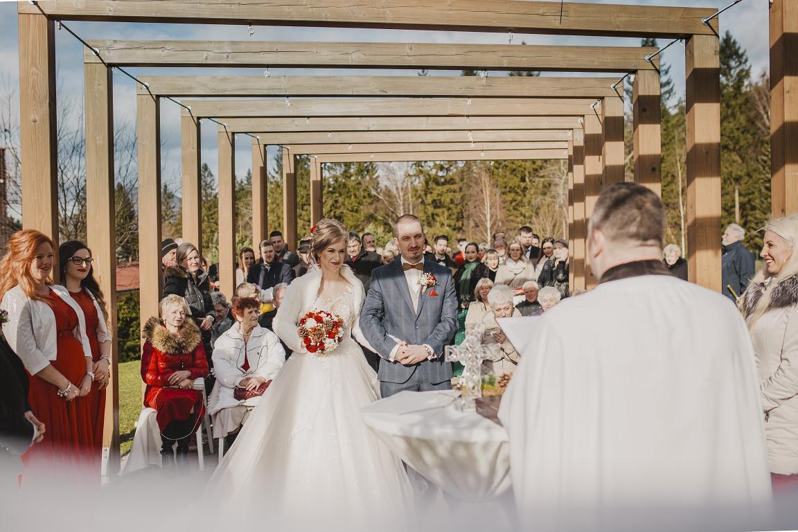 Svatba Anetka a Péťa - Obrázek č. 40
