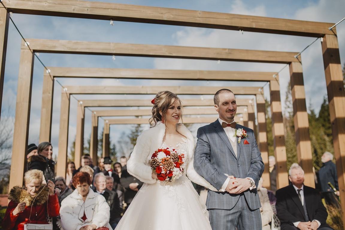 Svatba Anetka a Péťa - Obrázek č. 41