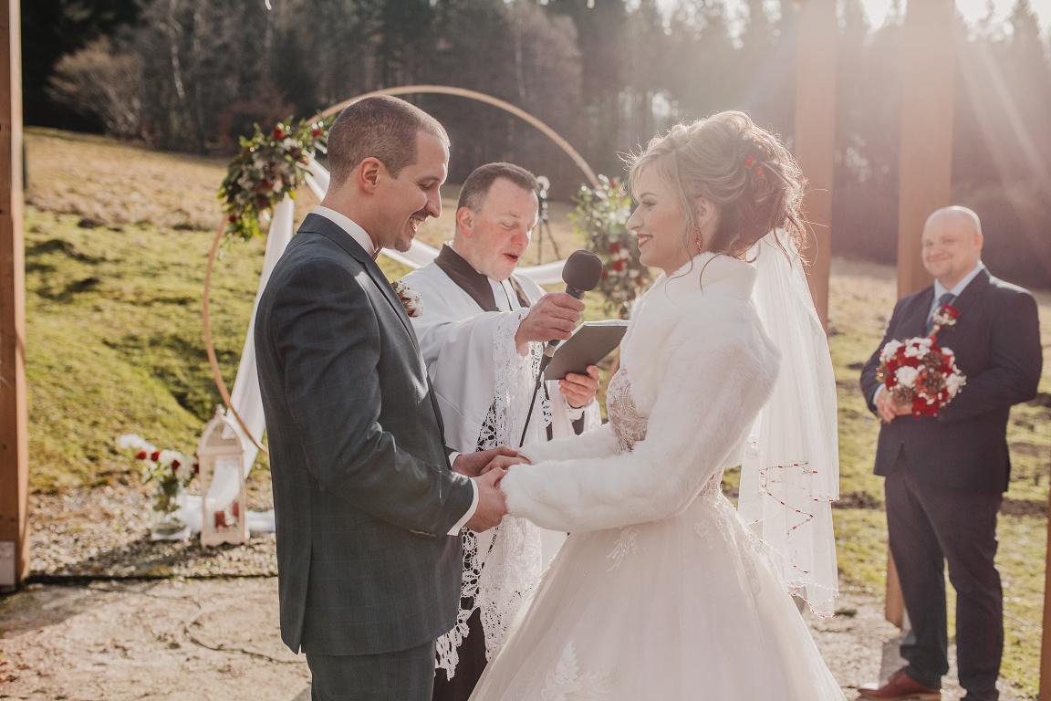 Svatba Anetka a Péťa - Obrázek č. 42