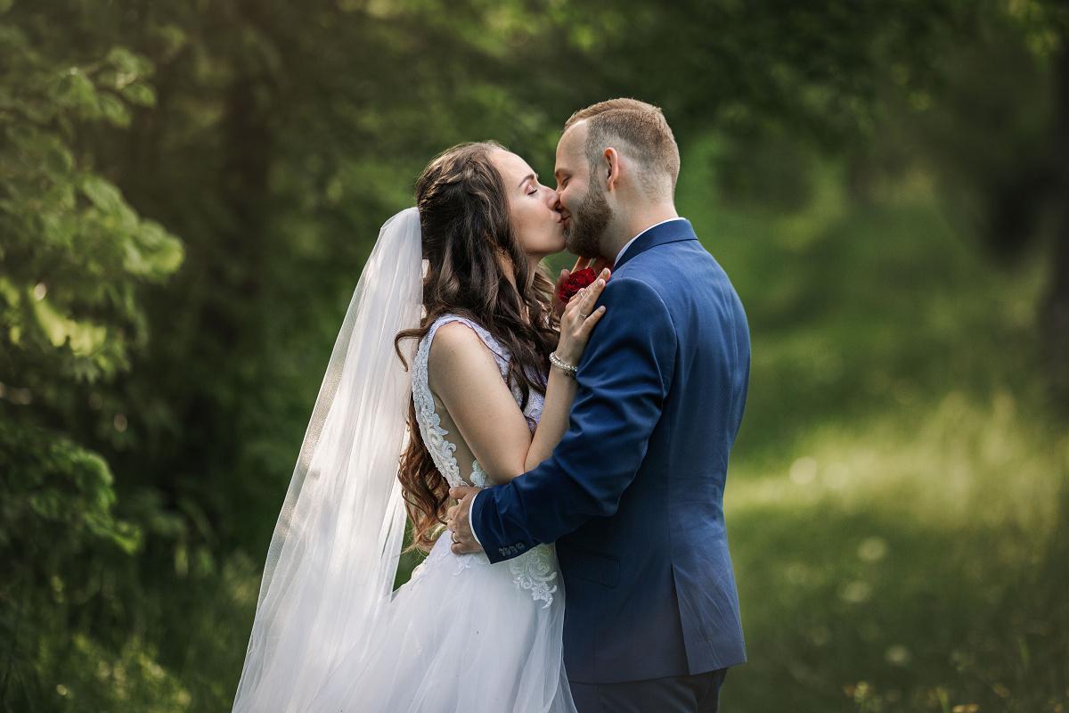 Svatba - Ivuška a Radek - Obrázek č. 3