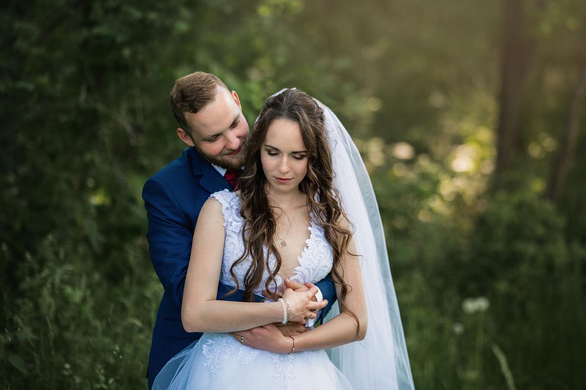 Svatba - Ivuška a Radek - Obrázek č. 12