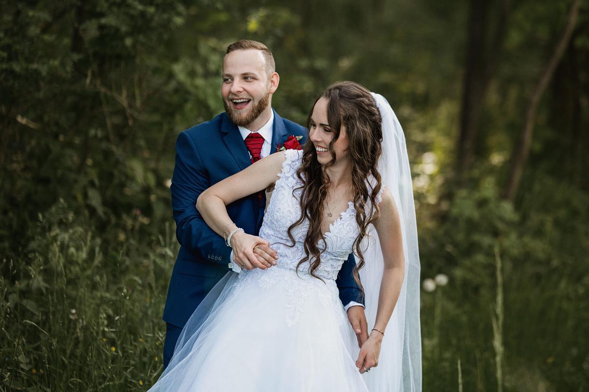 Svatba - Ivuška a Radek - Obrázek č. 13