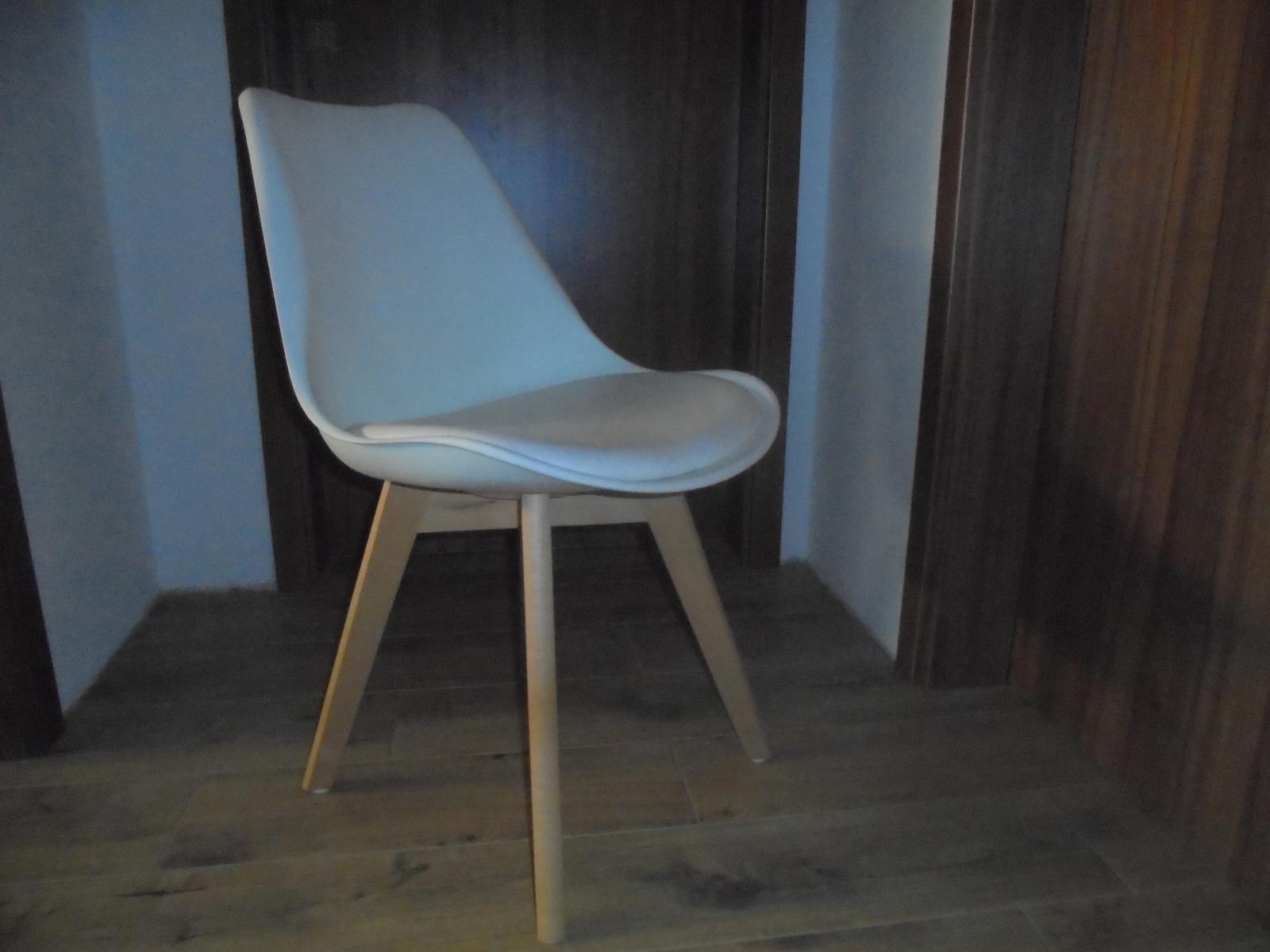 židle Kris 7ks - Obrázek č. 1