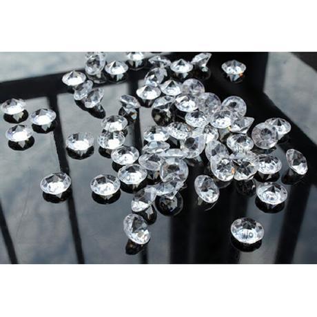 Dekorativní krystalky - Obrázek č. 2