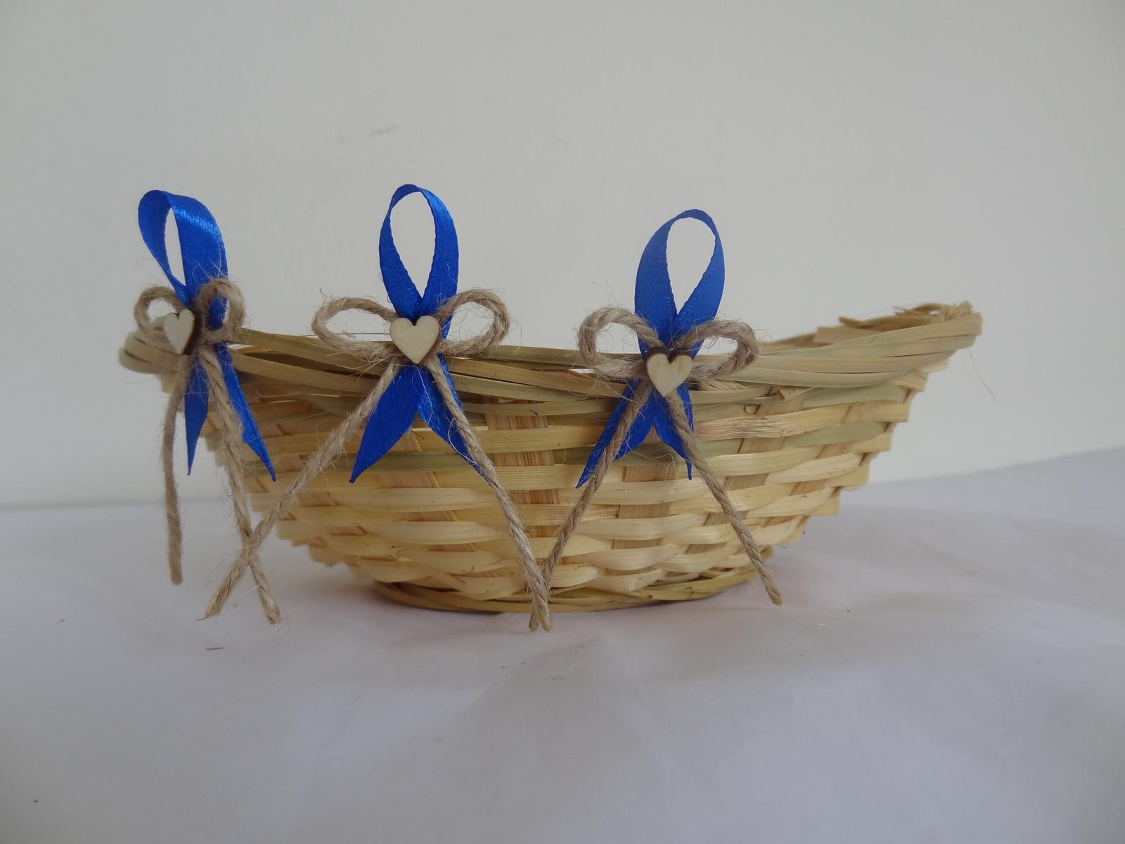 Košíček na vývazky - Obrázek č. 1