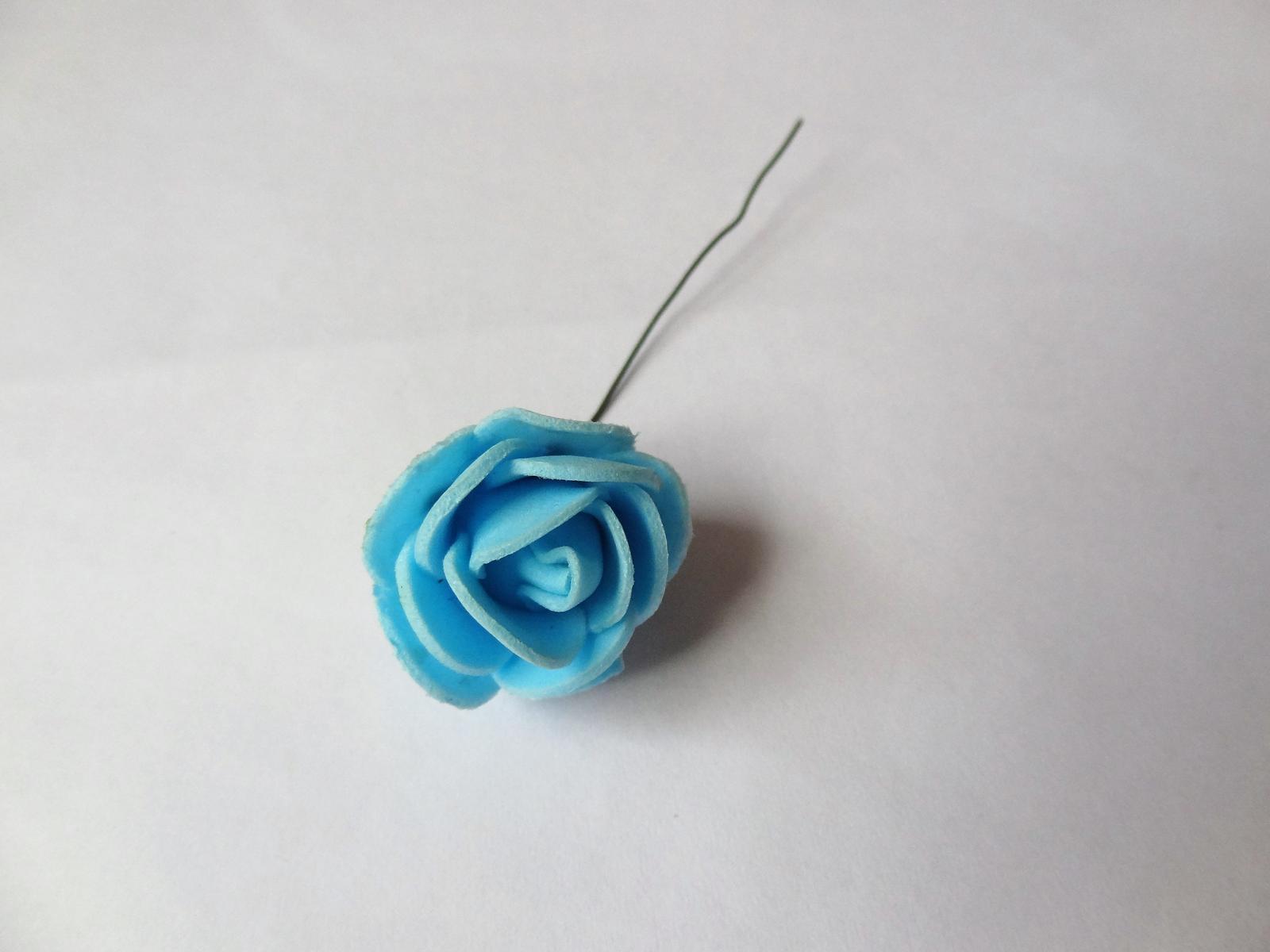 Mini růžičky - Obrázek č. 1