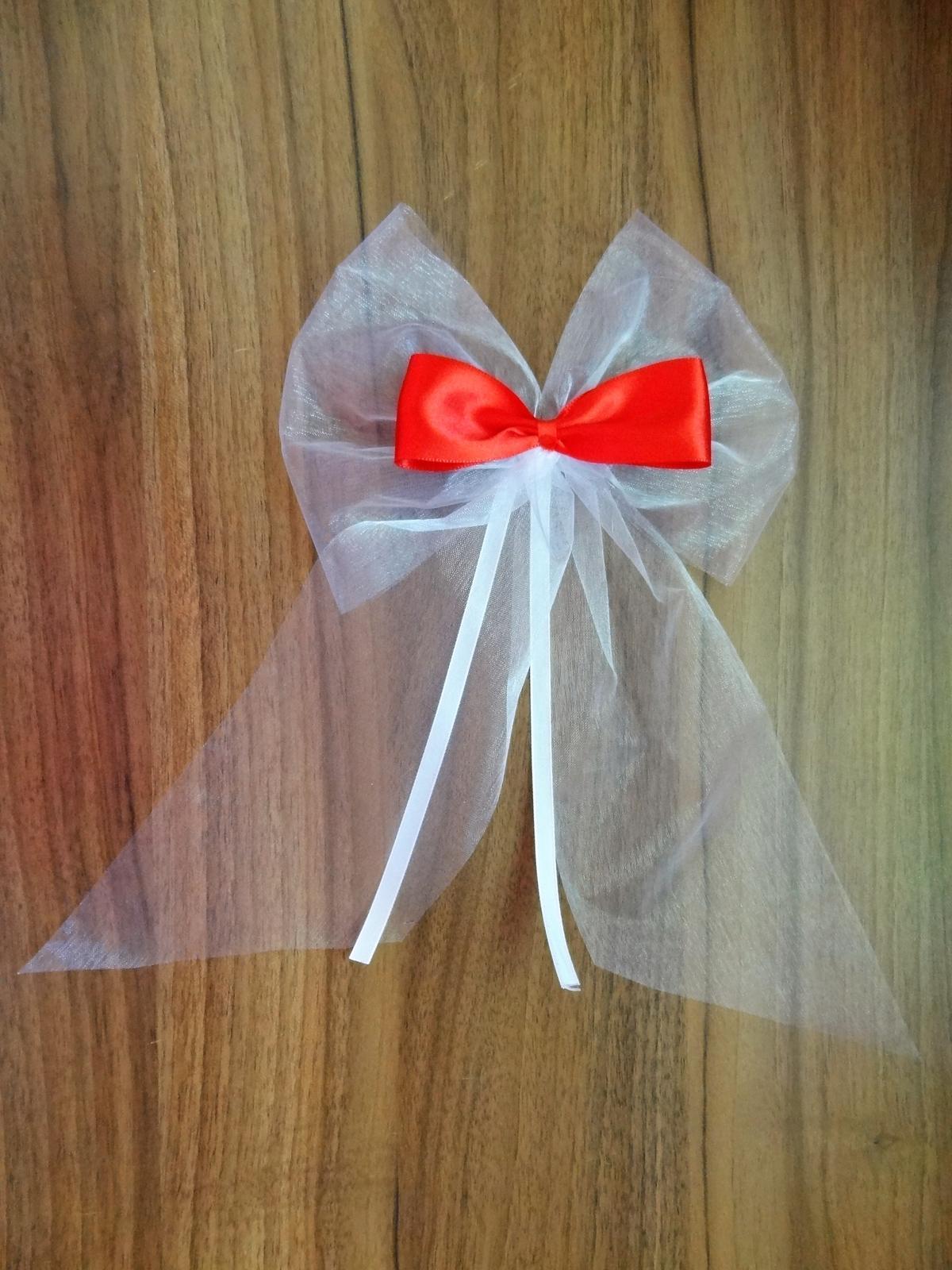 Mašle-barva na přání - Obrázek č. 1