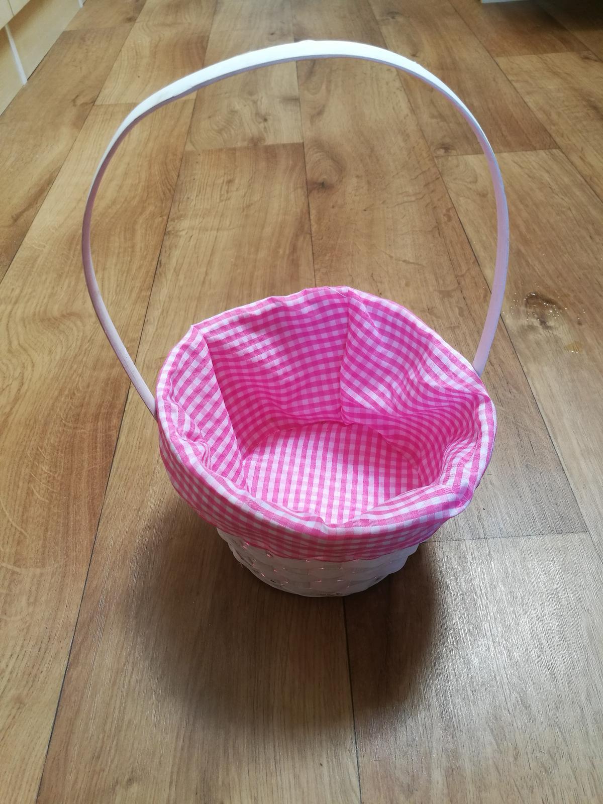 Kosicek ruzovy - Obrázek č. 1