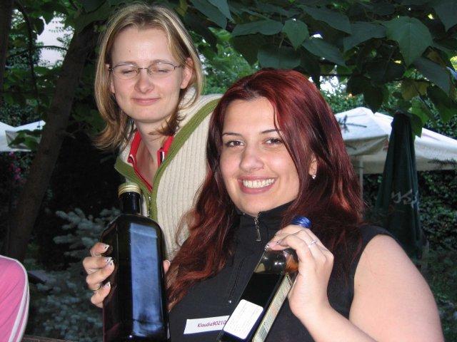 Stretko 14.6.2006 u mamicky - Obrázok č. 61