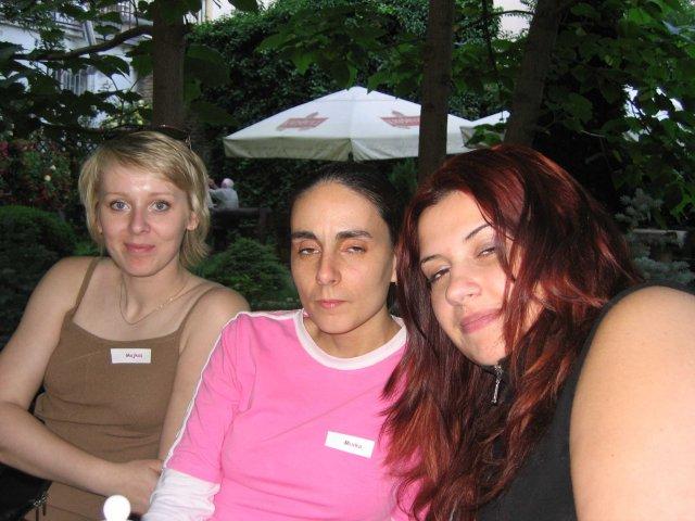 Stretko 14.6.2006 u mamicky - Obrázok č. 62