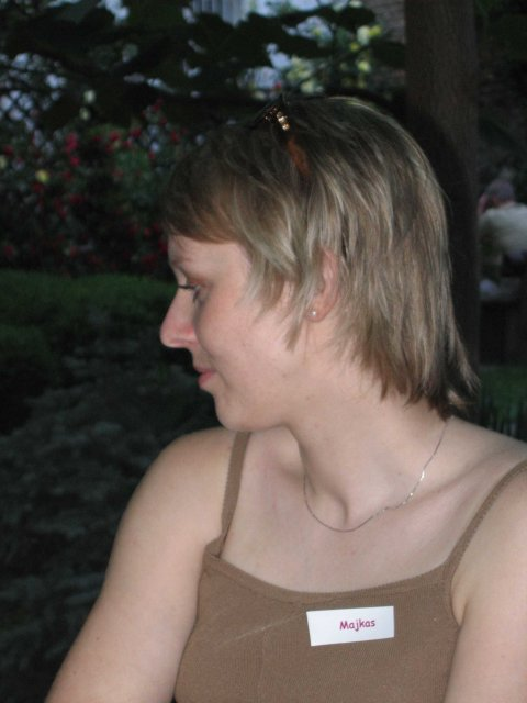 Stretko 14.6.2006 u mamicky - Obrázok č. 63