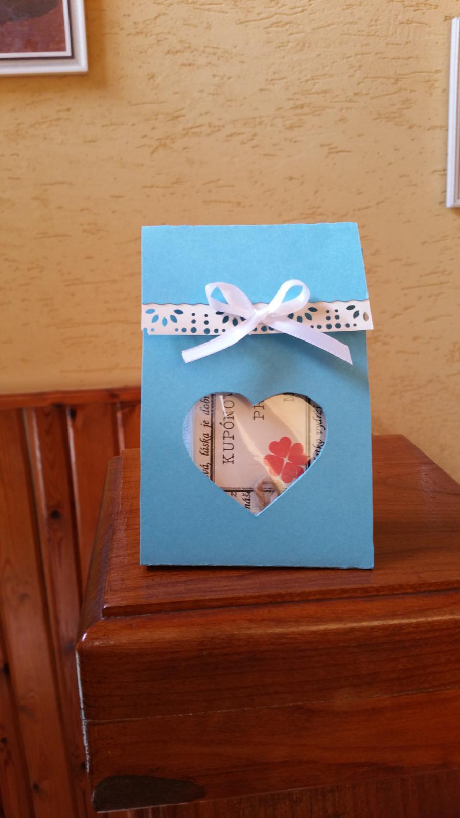 Moje handmade darčeky :) - Obrázok č. 10