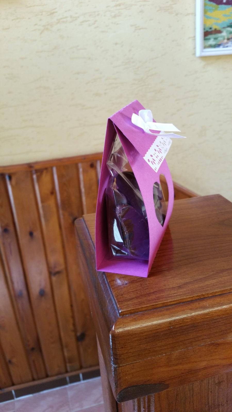 Moje handmade darčeky :) - Obrázok č. 11