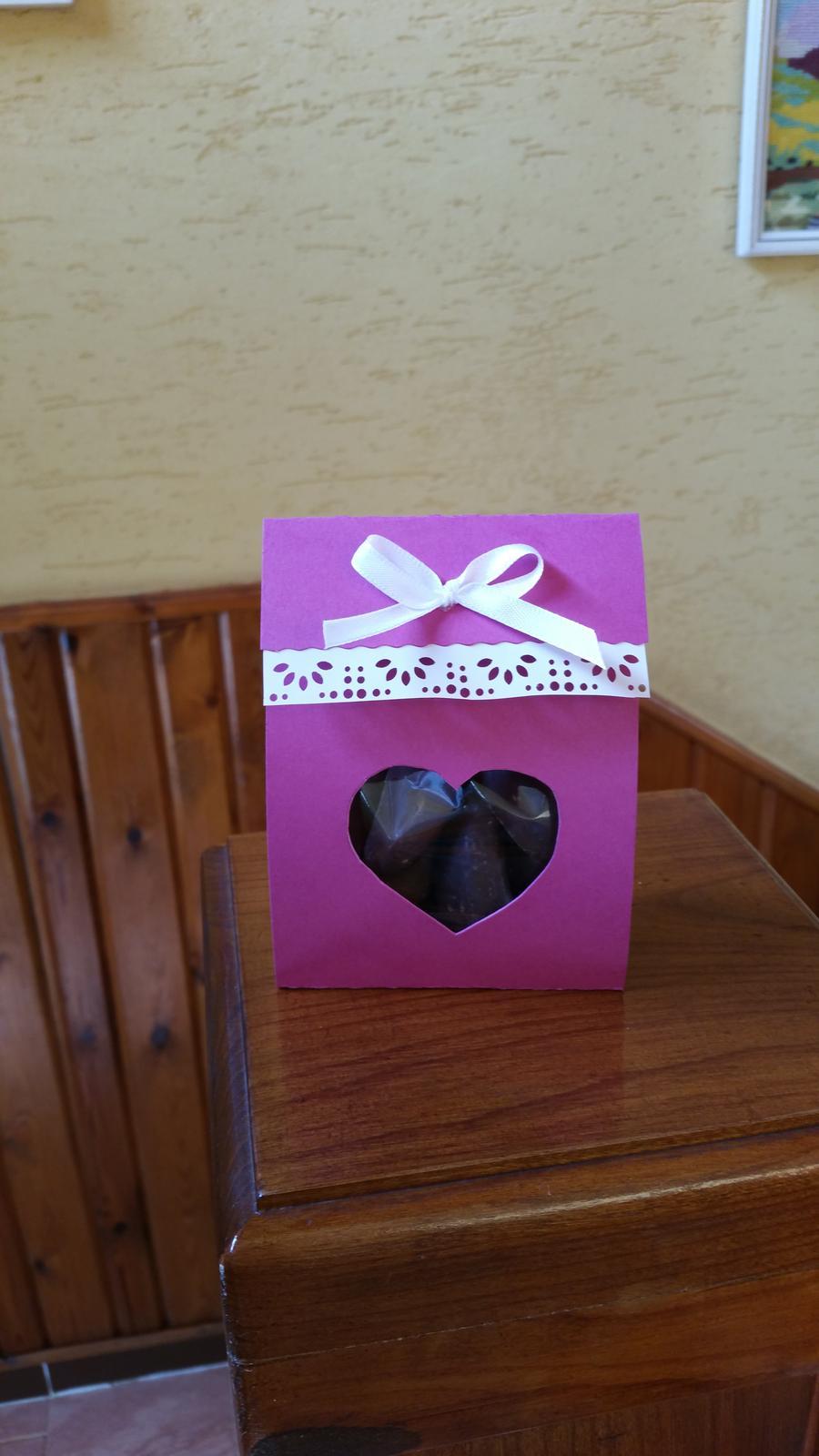 Moje handmade darčeky :) - Obrázok č. 12