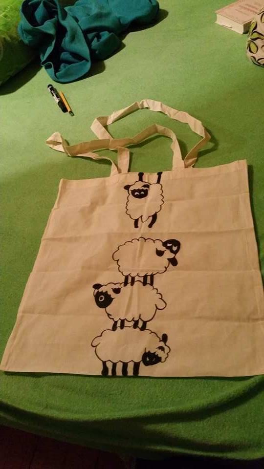 Moje handmade darčeky :) - Obrázok č. 14