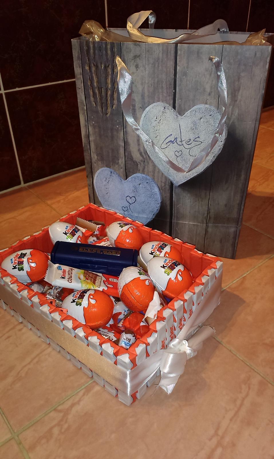 Moje handmade darčeky :) - Obrázok č. 16