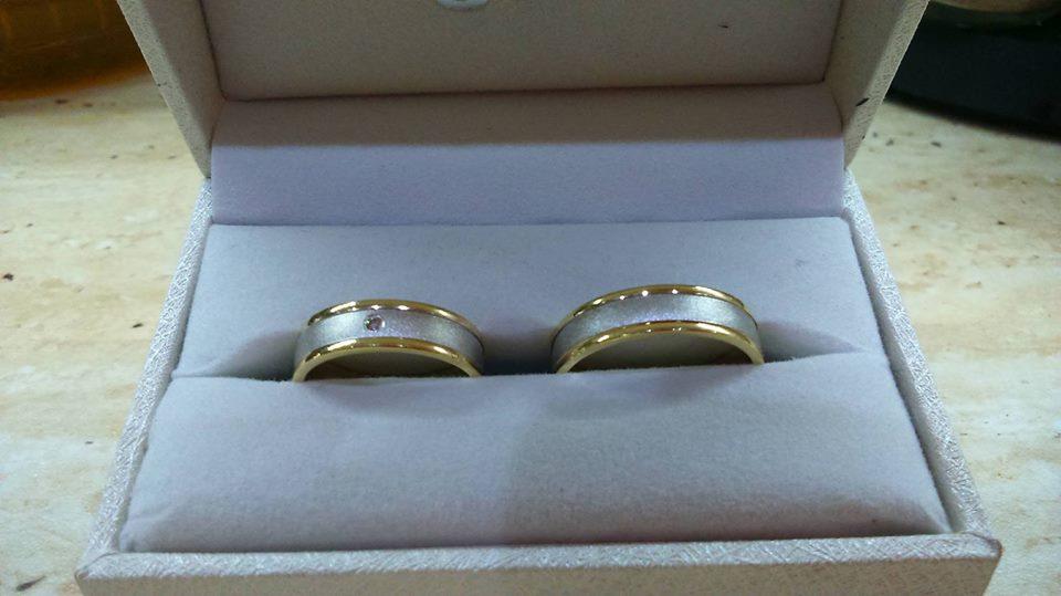 zlte zlato s bielym... - Obrázok č. 1