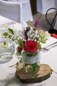 Vázy, Vázičky s krajkou,