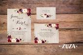 Svatební oznámení no.33,