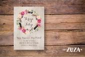 Svatební oznámení no.36,