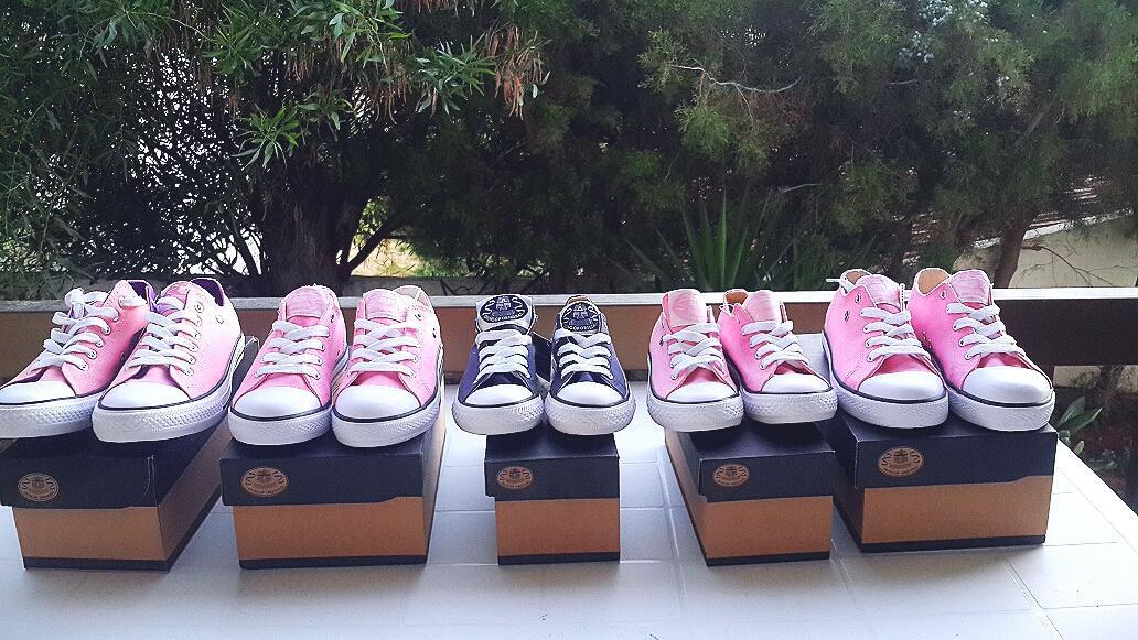 •●• K&A •●• prípravy na náš deň  ♡ - Topánočky pre družičky A malého princa 😊