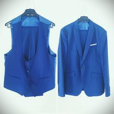Bude modré 💙👖👕