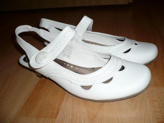 Moje - Svadobné topánočky