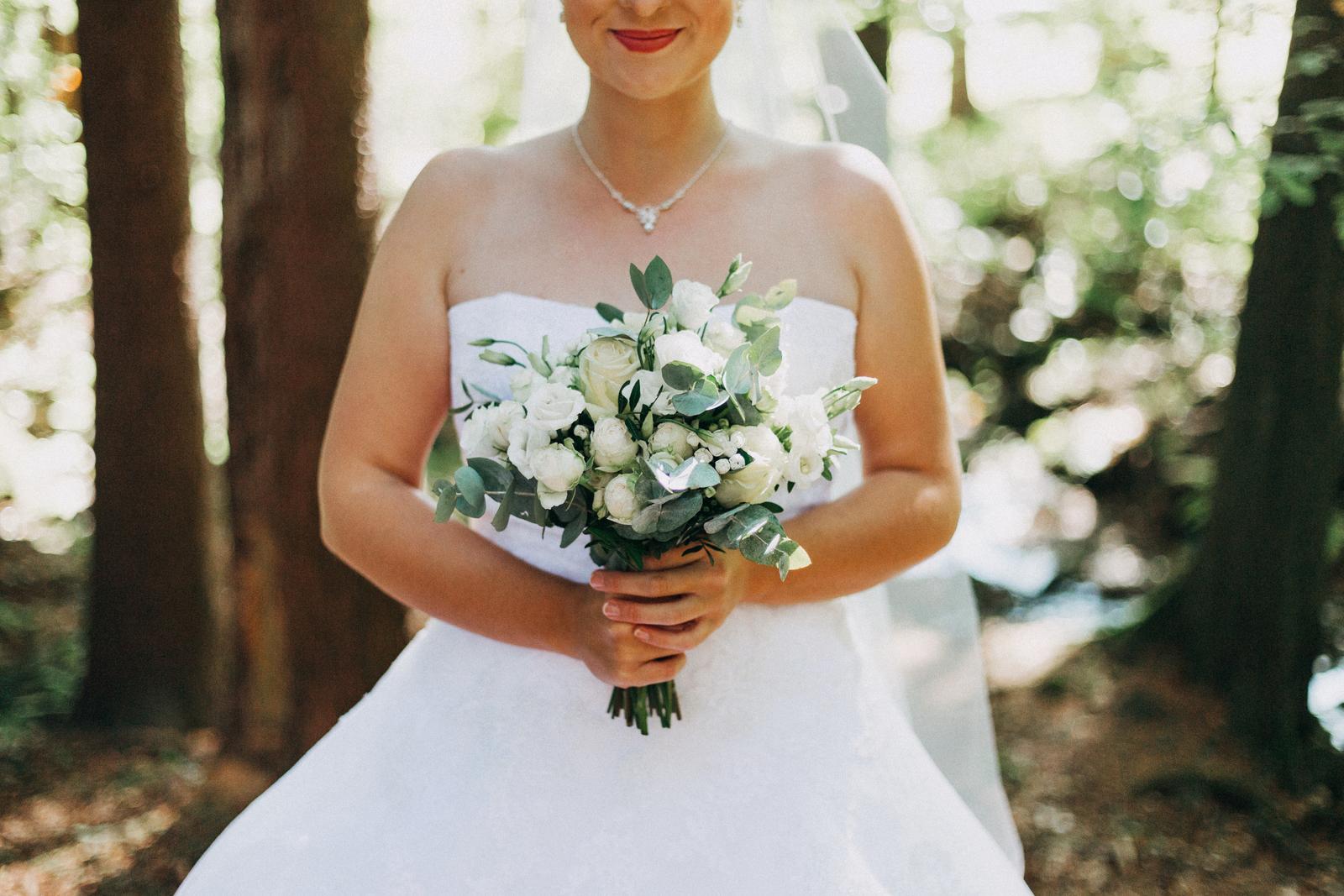 Sada svadobných šperkov - Obrázok č. 4