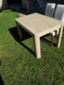Stôl Modesto 120,
