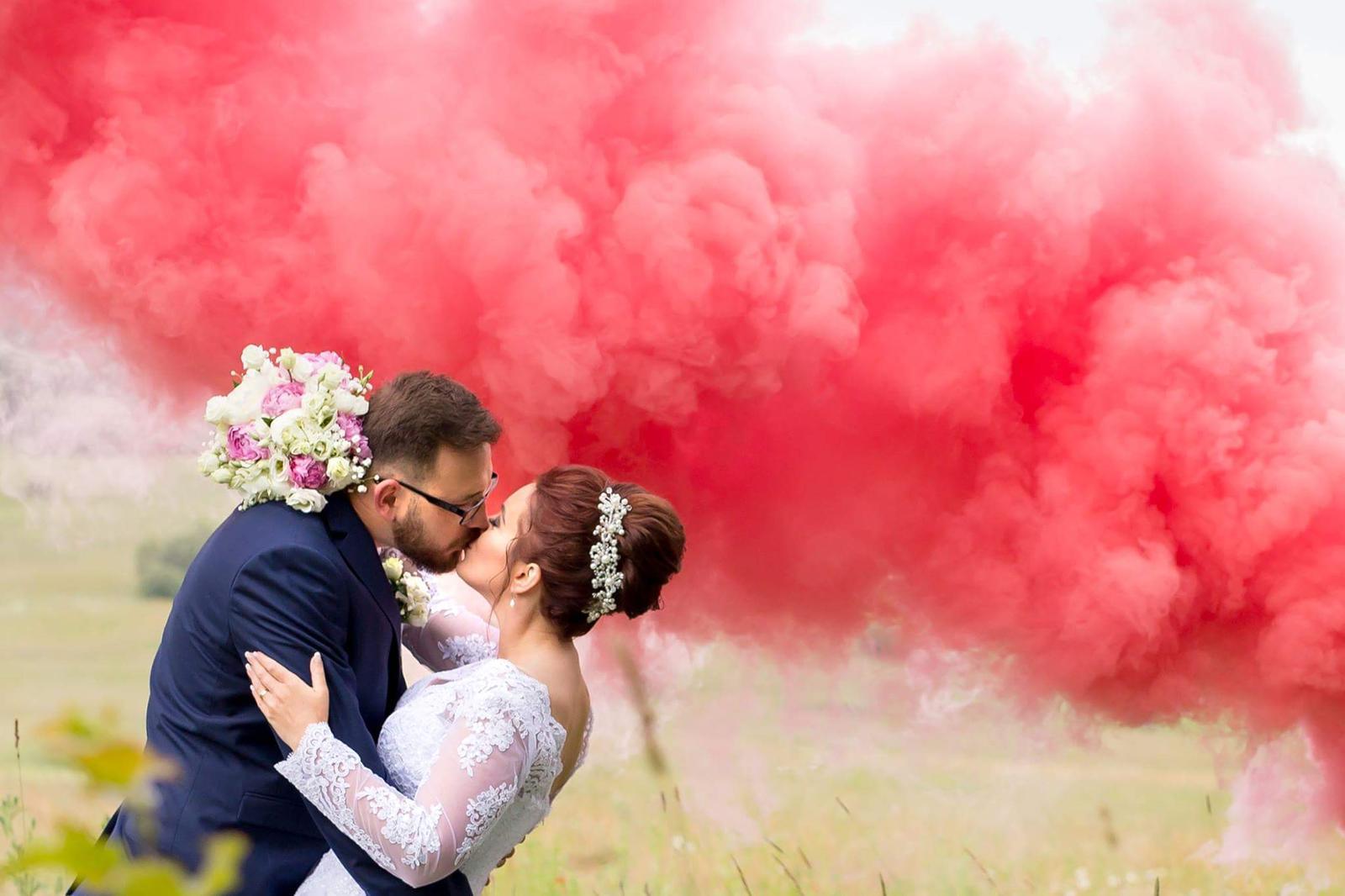 Naša svadba 23.06.2018 ❤❤ - Obrázok č. 1