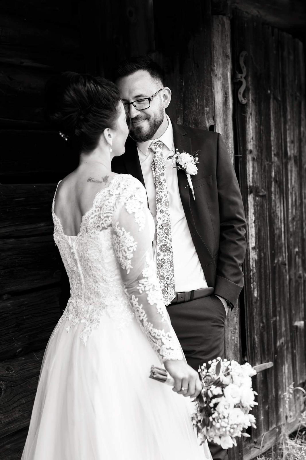 Naša svadba 23.06.2018 ❤❤ - Obrázok č. 2