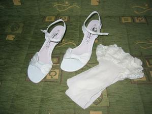 konečně jsem si koupila boty:-))