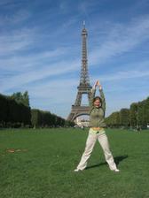 já a Eiffelovka