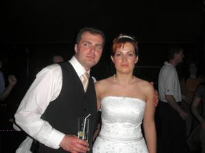 návštěva diskotéky Elektra - tady jsme se před více než 12 lety seznámili a začali spolu chodit