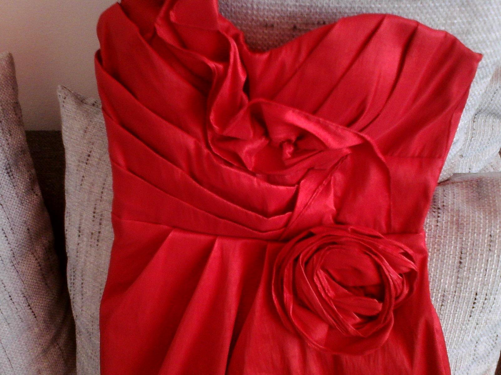 Luxusné šaty zn. MIŠO - Obrázok č. 1