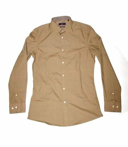 Pánska košeľa NEXT SLIM FIT veľ. 37 - Obrázok č. 1