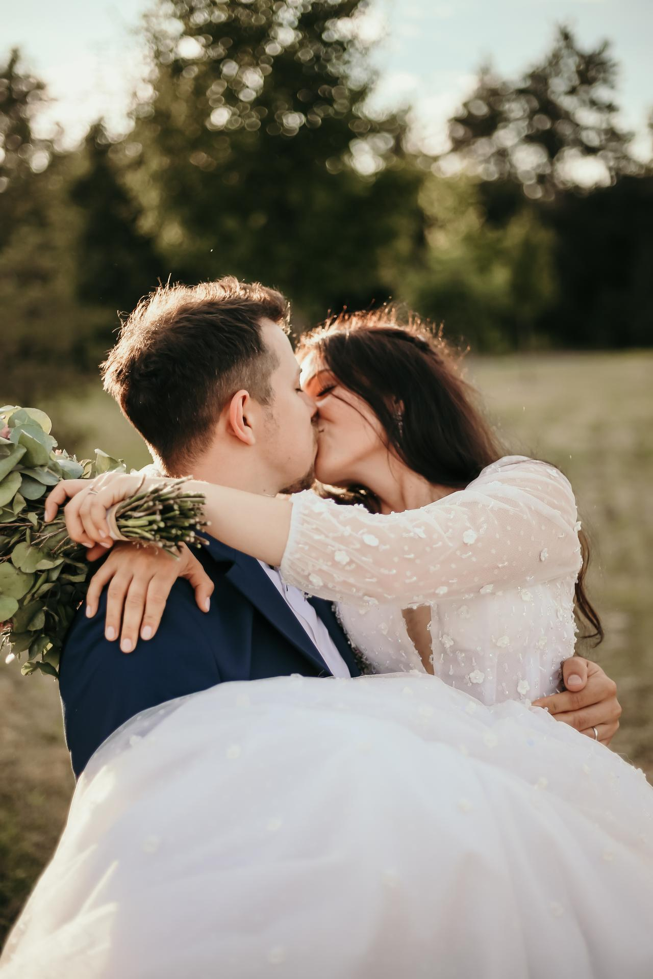 Naše svatba - Obrázek č. 8